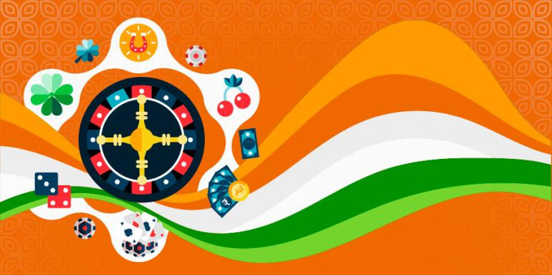 Online Casinos for players from India